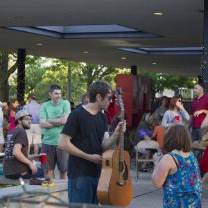 Art Hop: Kalamazoo Institute of Arts
