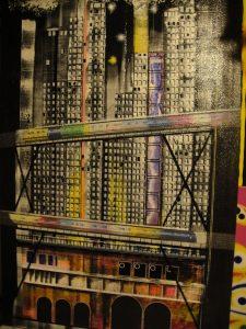 Art Hop: Webster's Prime