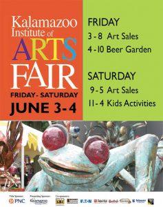 KIA Arts Fair