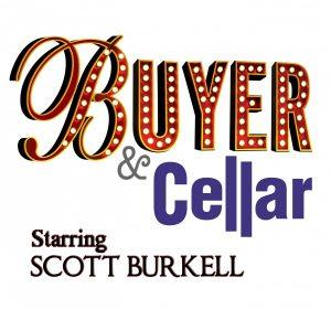 The Barn Theatre presents: Buyer and Cellar starring Scott Burkell!