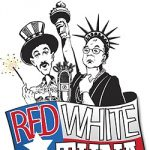 The Barn Theatre presents: Red, White, and Tuna starring Joe Aiello and Scott Burkell!