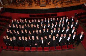 Bach Festival: Bach's B minor Mass -- Kalamazoo Bach Festival Week Finale Concert