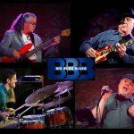 Big Boss Blues at the Kindleberger Summer Concert Series