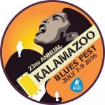 Kalamazoo Blues Fest