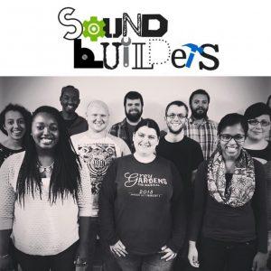 Art Hop: Soundbuilders