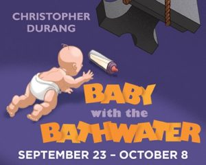 Baby with the Bathwater