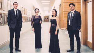 Verona String Quartet