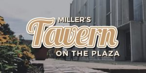 Miller's Tavern on the Plaza
