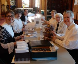 Art Hop: Kalamazoo Ladies' Library Association