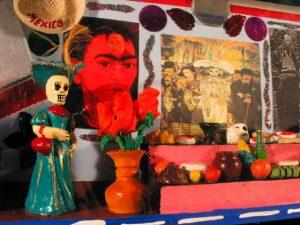 Dia de Muertos (Day of the Dead) Family Event