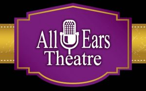"""All Ears Theatre Presents """"The Mystery of the Silver Cutlass"""""""