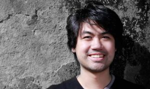 Rising Star Series - Sean Chen, piano