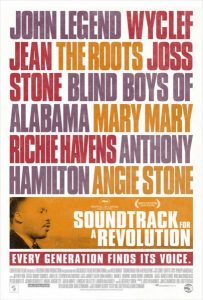 Film Viewing and Discussion: Sountrack for a Revolution