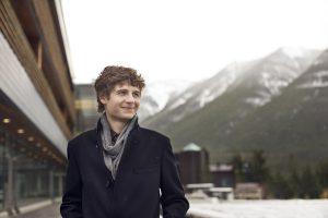 The Gilmore Rising Stars Series Presents: Pavel Kolesnikov