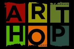 September Art Hop 2017
