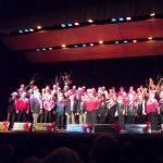 Harmony Holiday Concert 2016
