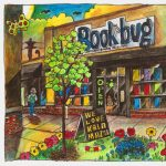 Art Hop: Bookbug