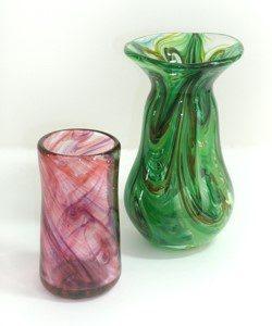 Art Hop: Glass Art Kalamazoo