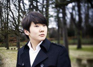 The Gilmore Rising Star Series Presents: Seong-Jin Cho