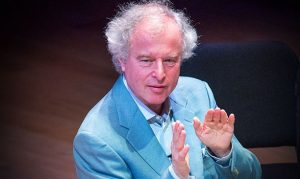 The Gilmore Piano Masters Presents: Sir András Schiff