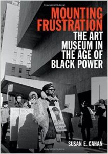Book Discussion: 'Mounting Frustration: The Art Museum in the Age of Black Power'