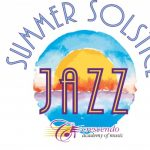 Summer Jazz Solstice with Crescendo Academy of Music