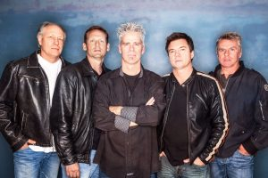 Little River Band with special guest Ambrosia