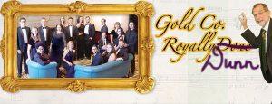 Gold Company: Royally Dunn