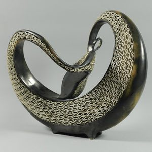 Kalamazoo Institute of Arts: Out of the Fire: Masterworks of Ceramics