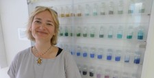 Victoria Finlay: How to Travel Through the World's Paintbox