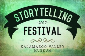 5th Annual Storytelling Festival: Searching for Peace!
