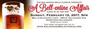 A Bell-entine's Affair