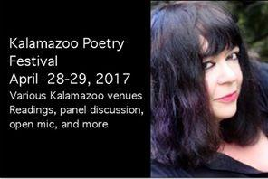 Celebration of Local Poets