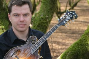 Brian Oberlin Mandolin Workshop