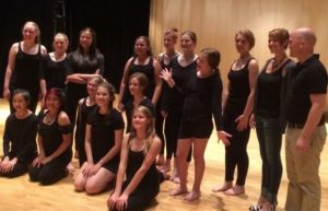 Epic Broadway! Musical Theater Camp