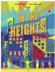 "Lin-Manuel Miranda's ""In the Heights"""