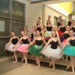 Art Hop: Ballet Arts Ensemble