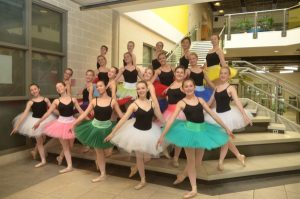 Art Hop: Ballet Arts Ensemble