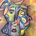 Art Hop: Bronson Hospital/Kalamazoo Public Schools