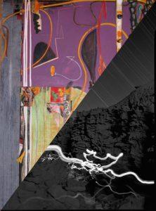Art Hop: Richmond Center for Visual Art: Albertine Monroe-Brown Gallery