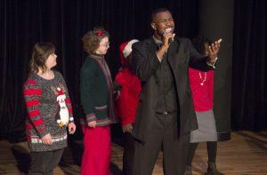 Community Voices Ensemble