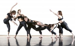Happy Hour Sneak Preview- Wellspring Spring Concert of Dance