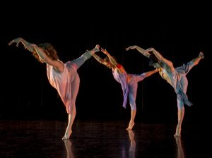 Taste of Wellspring: Dance Concert & Lunch with Go...