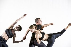 Expedition: Spring Concert of Dance- All Ages Show