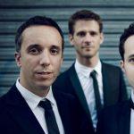 The Ebène Quartet