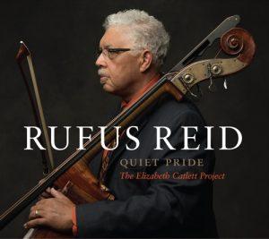 Rufus Reid, Double Bass