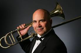 Joe Alessi, Trombone