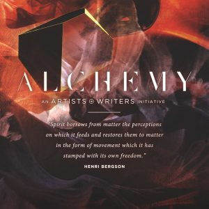 The Alchemy Initiative: A Suite of Monologues