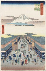 Impressions: Printmaking in Japan