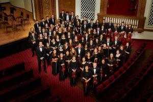 Kalamazoo Junior Symphony Orchestra: Spirit of the Dance